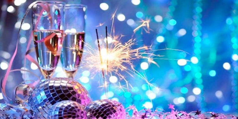 New Year's Eve – Party!!!!